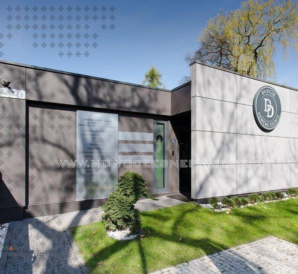 Klinika Dentystyczna  200m2
